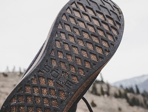 Outsole Traction Sole X United By Blue Shoes For Men Review