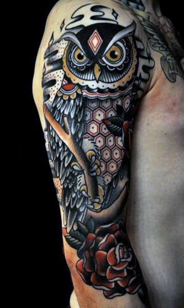 Sleeve Tattoo Image: Top 100 Best Sleeve Tattoos For Men