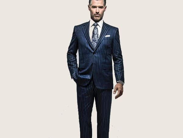 Oxxford Best Suits For Men