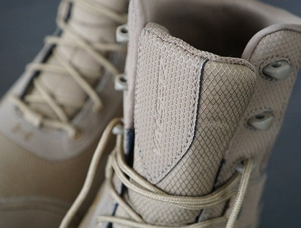 Padded Tounge For Comfort Under Armour Valsetz Rts 1 5 Tactical Mens Boots