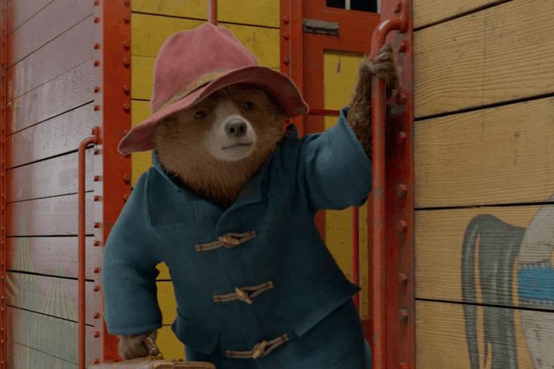 'Paddington 2' Beats Out 'Citizen Kane' on Rotten Tomatoes