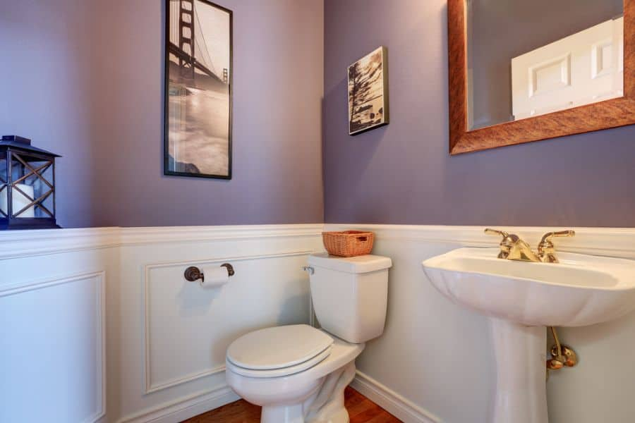 The Top 73 Small Powder Room Ideas – Interior Home and Design