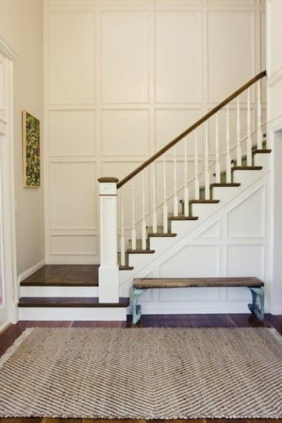 Paint Wainscoting Ideas