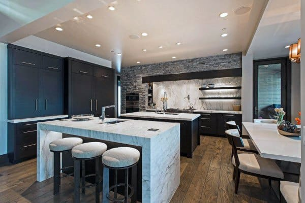 Painted Kitchen Island Ideas