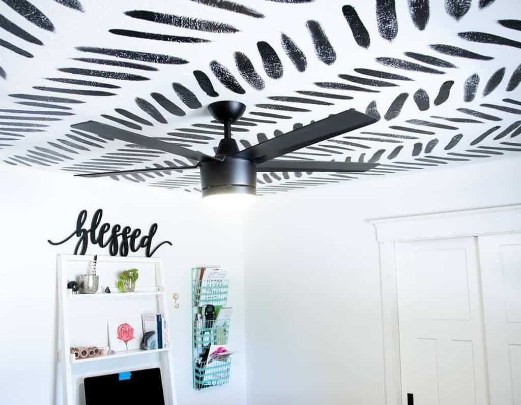 painted low basement ceiling ideas scottranchremodel