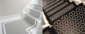 Top 70 Best Painted Stairs Ideas – Staircase Designs
