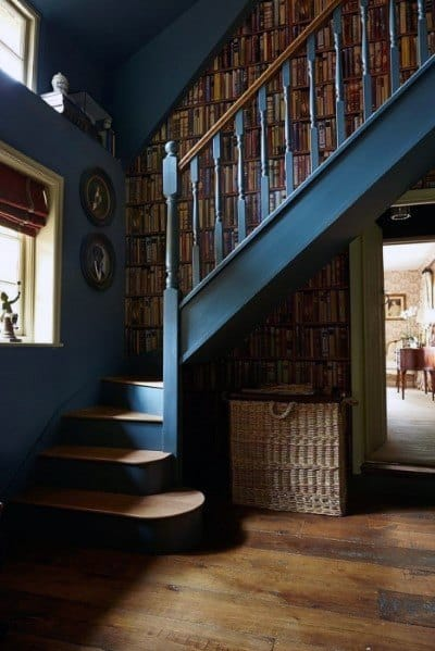 Painted Stairs Spectacular Ideas