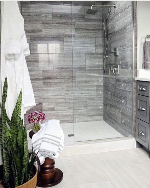 Painting Shower Tiles Bathroom