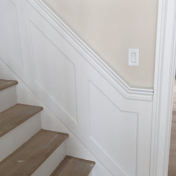 Painting Wainscoting Ideas