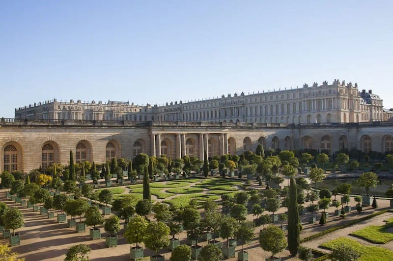 Feel Like a King by Spending a Night at the Palace of Versailles