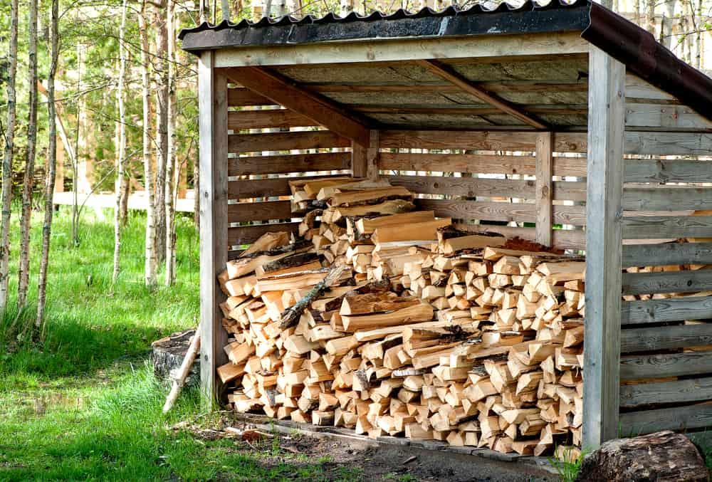 pallet shed storage ideas 1