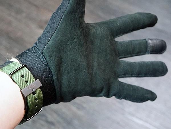 Palm Review Mens Vertx Fr Breacher Gloves