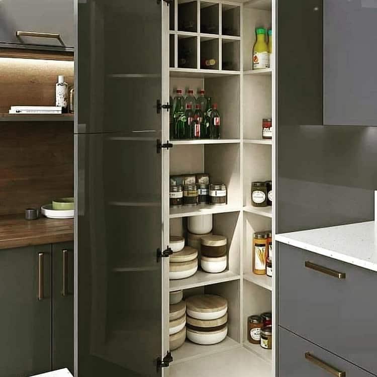 65 Best Corner Storage Cabinet Ideas Home Design And Storage