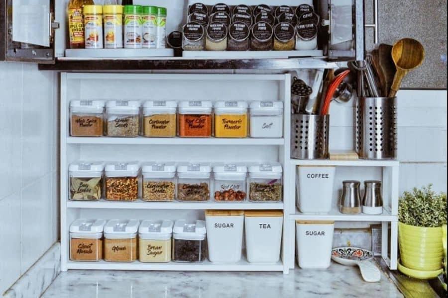 The Top 45 Pantry Organization Ideas