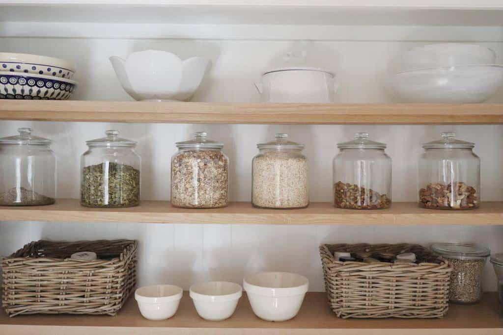 pantry storage ideas wedeclutteruk