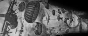30 Parachute Tattoo Designs For Men – Sky Diving Ink Ideas