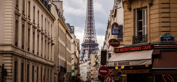 Paris City France