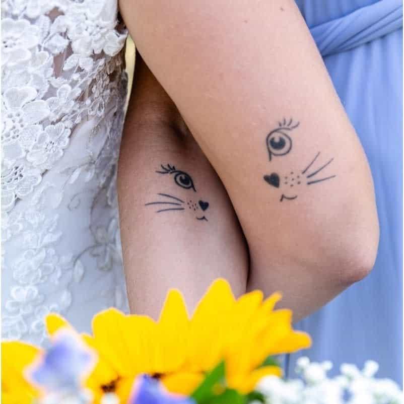 part-of-my-heart-kitty-meow-family-sister-tattoo-jillryan_medmt