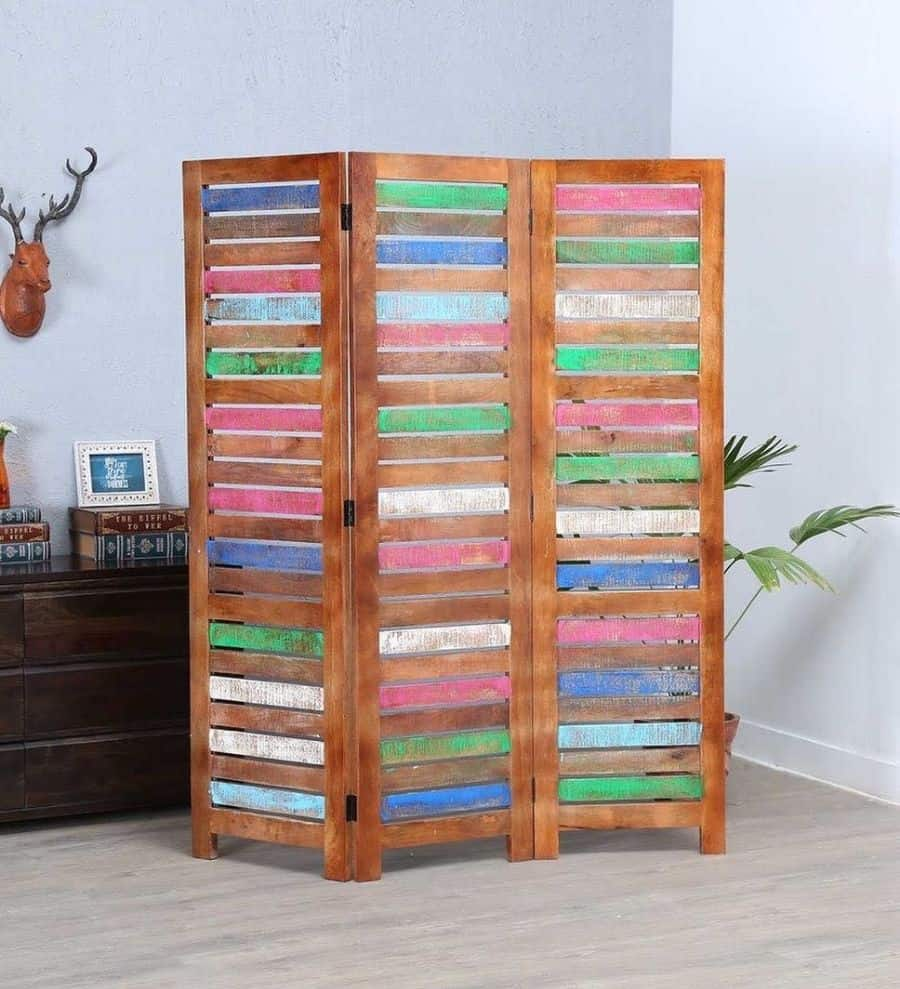 Partition Room Divider Ideas Artisans Rose
