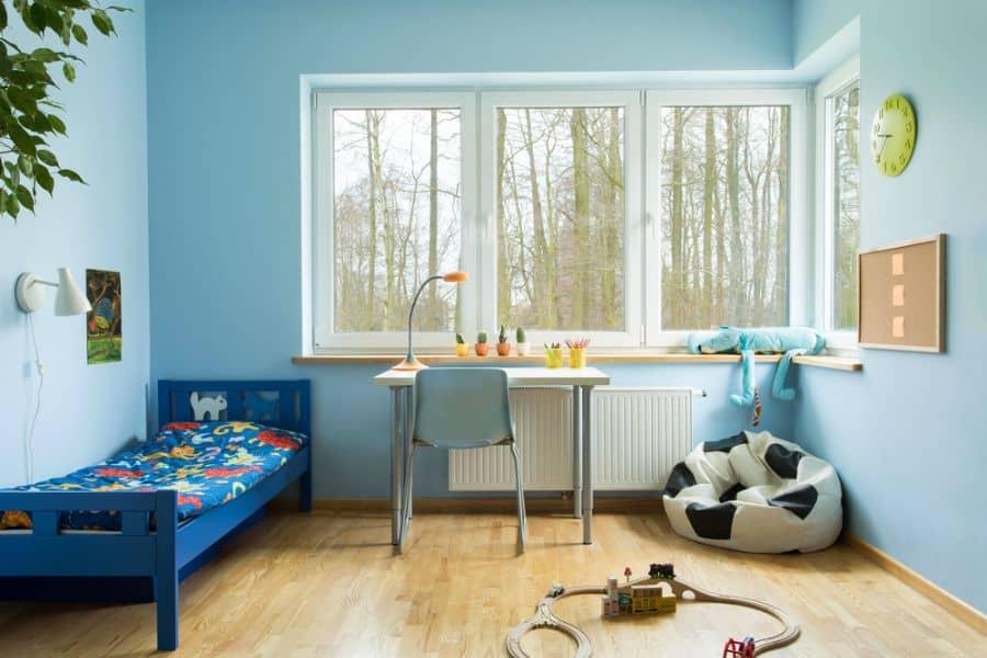 Pastel Bedroom Paint Colors 10