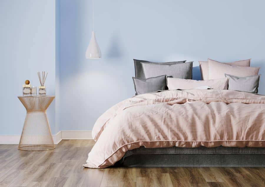 Pastel Bedroom Paint Colors 4