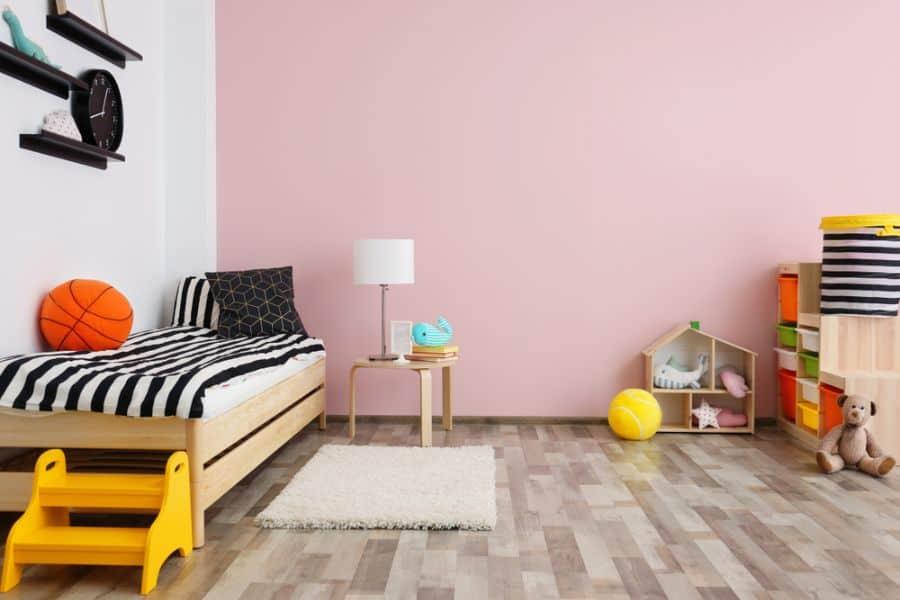 Pastel Bedroom Paint Colors 5