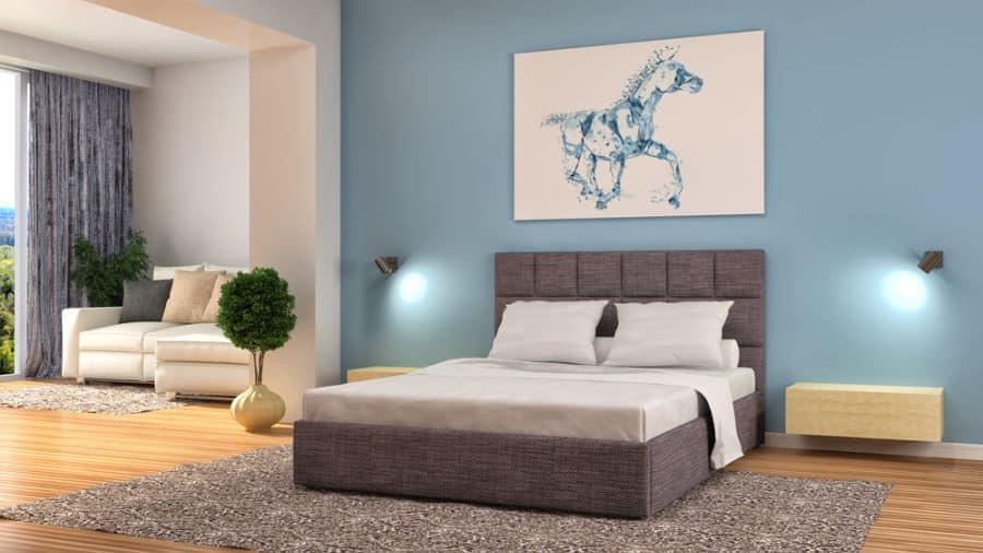 Pastel Bedroom Paint Colors 7