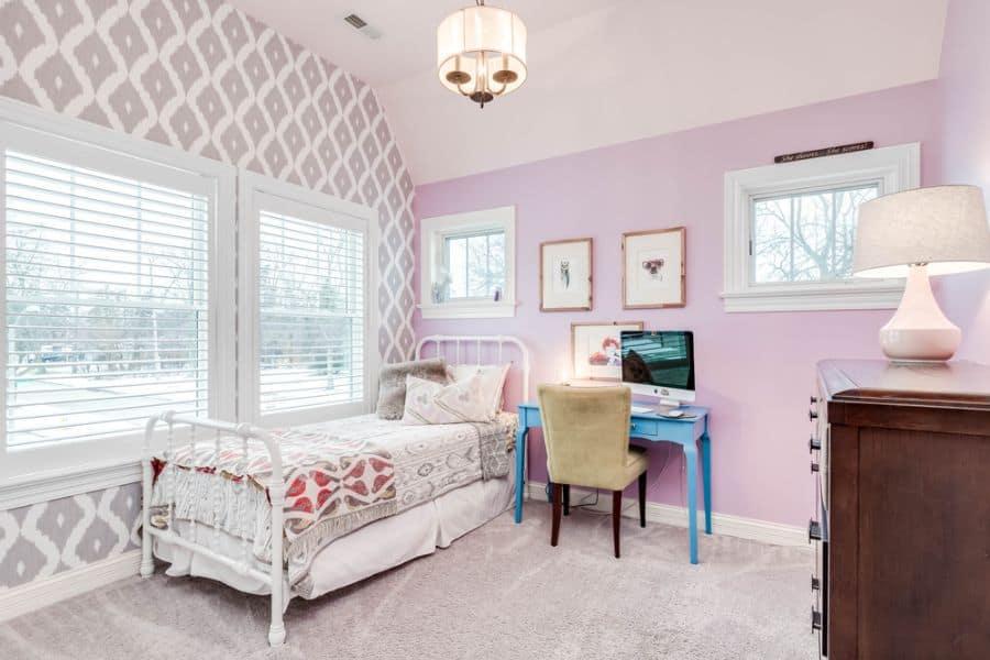 Pastel Bedroom Paint Colors 8