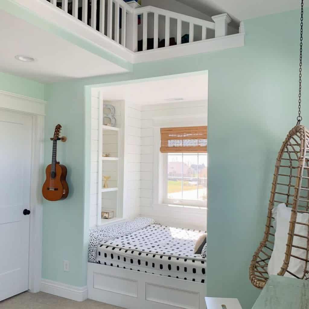 Pastel Bedroom Paint Colors Ashleywebbinteriors