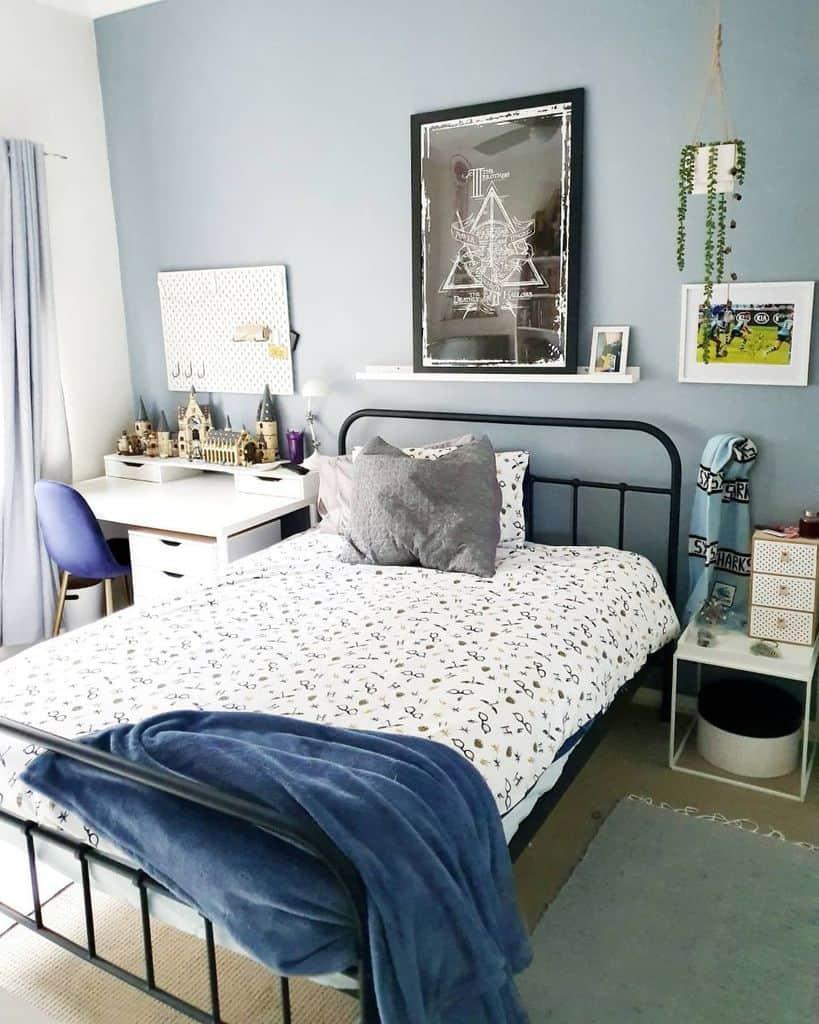Pastel Bedroom Paint Colors Naomi.abel.lifestyle