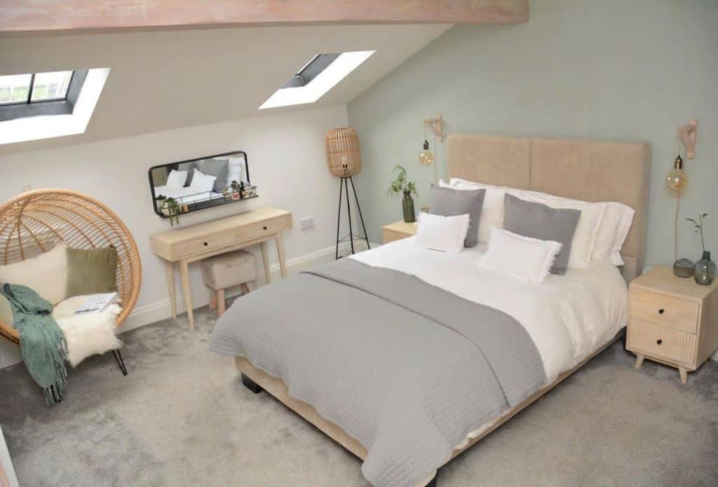 Pastel Bedroom Paint Colors Placeshaperinteriors