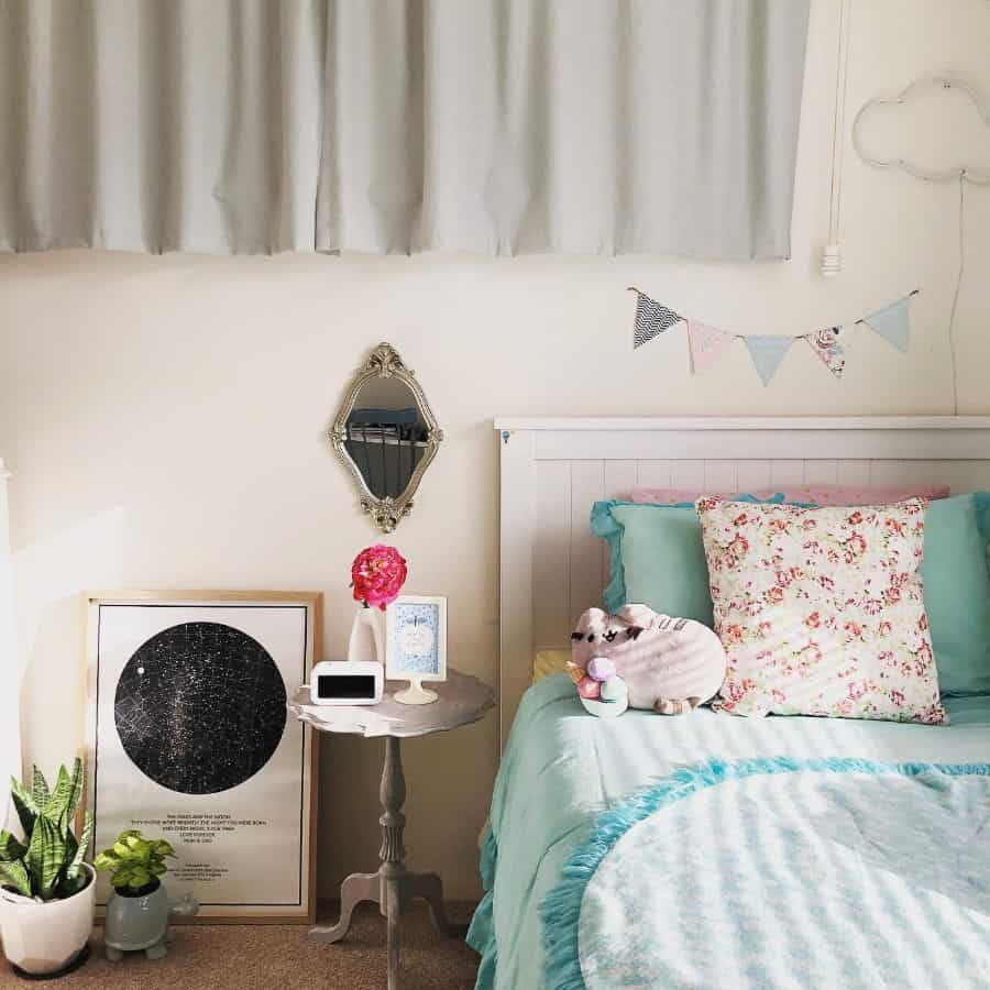 Pastel Girls Bedroom Ideas Thathouseinmaple