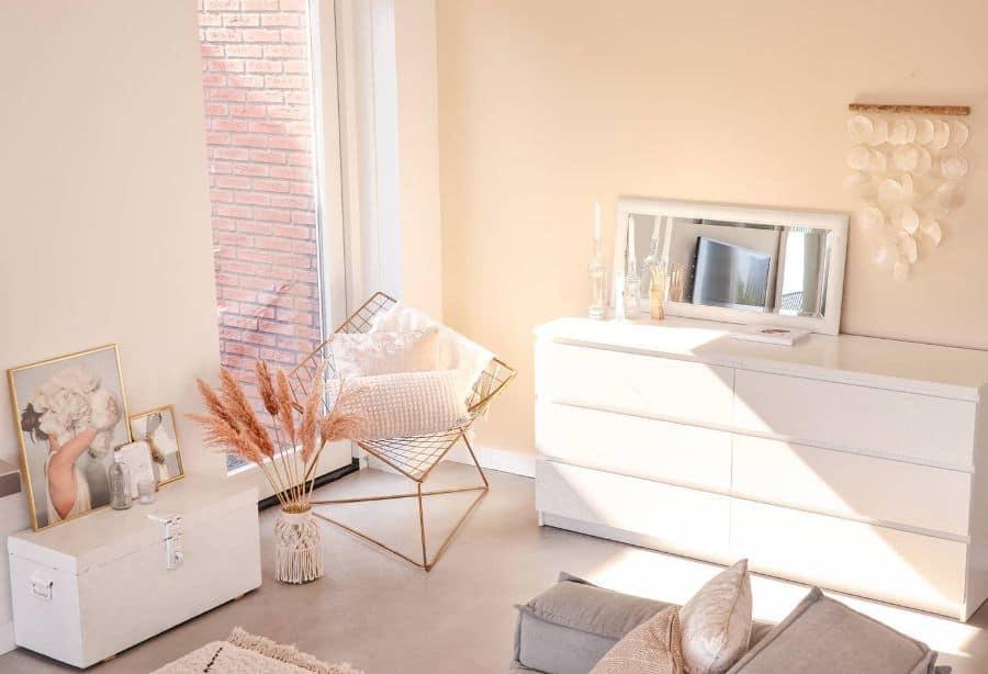 Pastel Living Room Paint Ideas Casadidenise