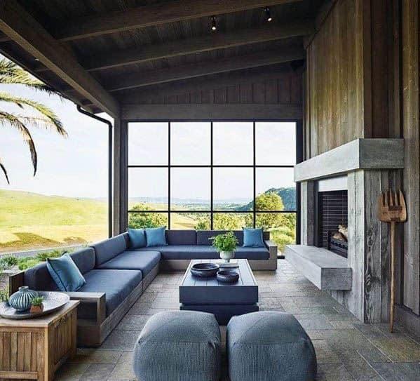 Patio Ceiling Home Ideas