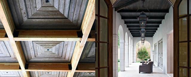 Patio Ceiling Ideas