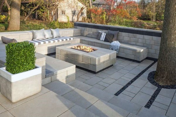 Patio Design Idea Inspiration