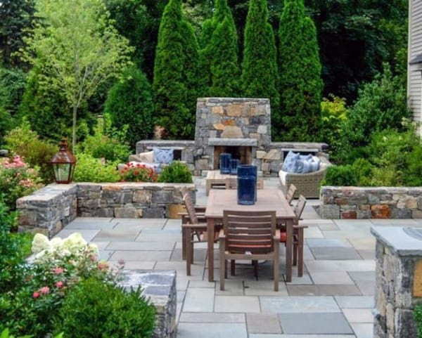 Patio Ideas For Small Spaces