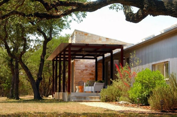 Patio Roof Ideas Inspiration