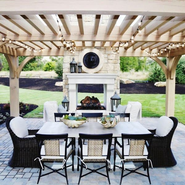 Patio Roof Ideas