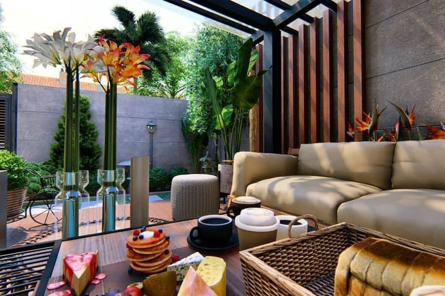 The Top 43 Patio Shade Ideas