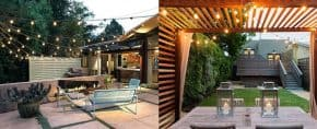 Top 40 Best Patio String Light Ideas – Outdoor Lighting Designs