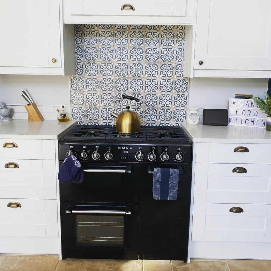 patterened kitchen tile backsplash ideas interiors_at_no5