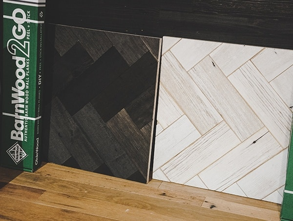 Pattern Wood Flooring Blocks 2019 Nahb Show Las Vegas