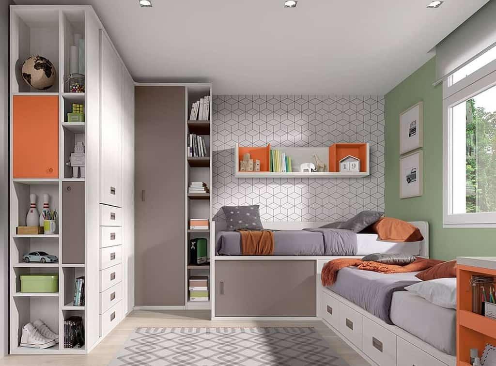 patterns bedroom wallpaper ideas eurostyle_design