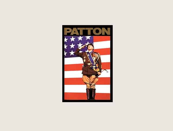 Patton Top War Movies Best War Movies For Men