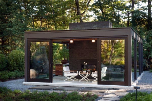 Pavilion Ideas Backyard