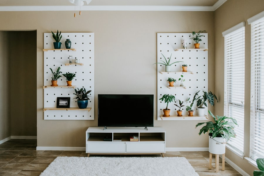 The Top 70+ Pegboard Ideas – Home Design and Storage