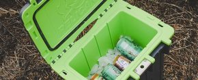Pelican 20QT Elite Cooler Review – Hard Sided USA Made Coolers