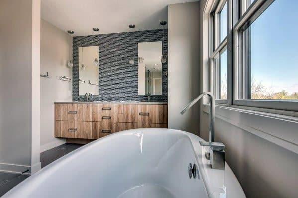 Pendants Good Ideas For Master Bathroom Lighting