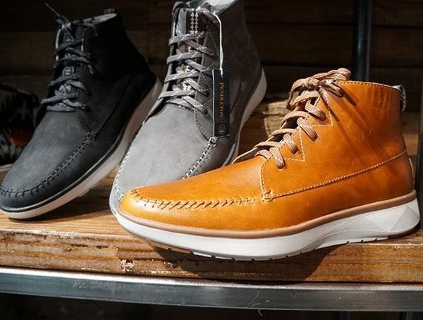 Pendleton Mens Lifestyle Collection Boots